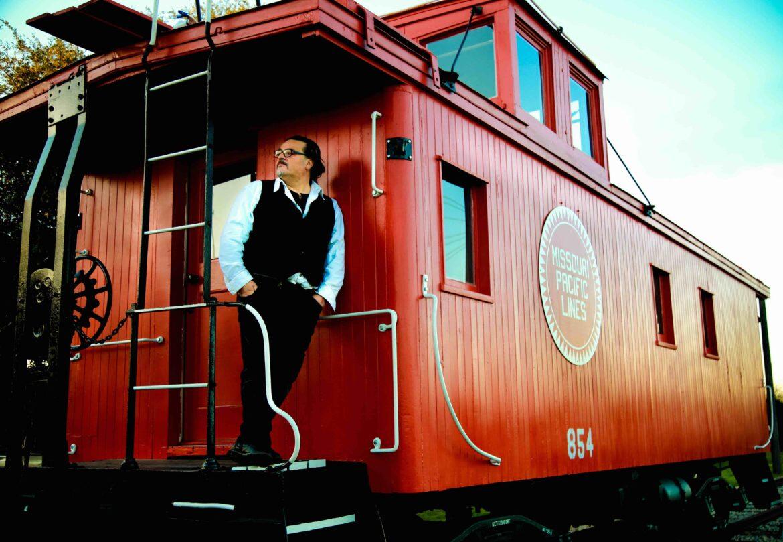 """Cisco esce oggi il singolo """"IL FANTASMA DI TOM JOAD"""" l'omaggio a Bruce Springsteen del cantautore emiliano"""