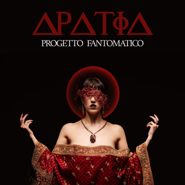 """Blumosso col nuovo singolo """"Apatia"""" dall'8 dicembre"""