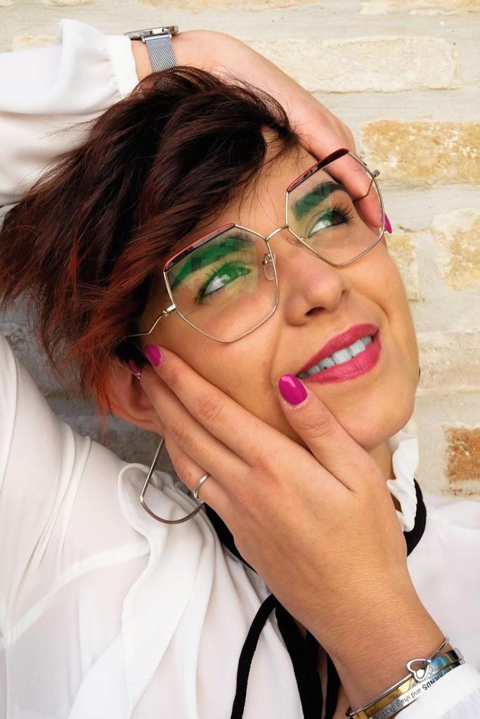 Eva Capomagi, giovane e sensibile cantautrice