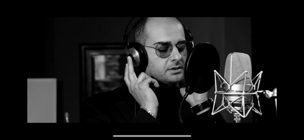 """""""Penso ancora a te"""" nuovo singolo del cantautore Gianni Costanzo"""