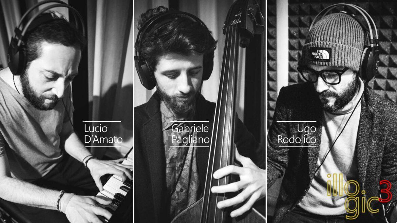 Illogic trio, formidabile formazione jazz
