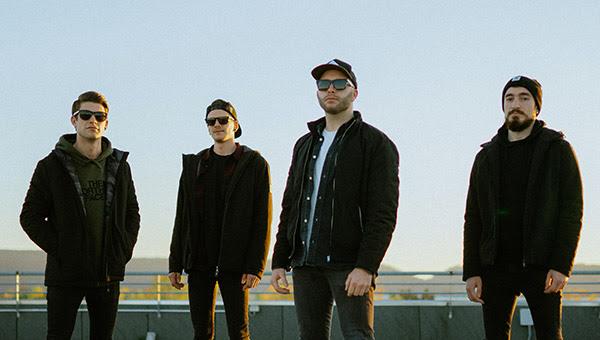 Noisy Silence, con Rope, nuovo singolo della band, tornano in radio e streaming dal 27 novembre