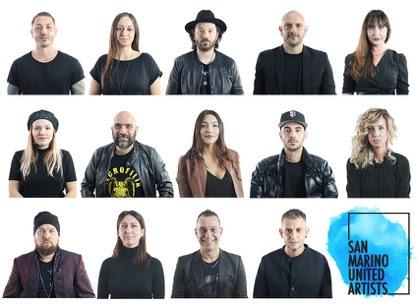 Sogno, il nuovo brano del progetto SAN MARINO UNITED ARTISTS in radio dall'11 dicembre