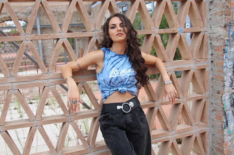 Silvia Cecchini, dal 15 Ossigeno il nuovo singolo disponibile