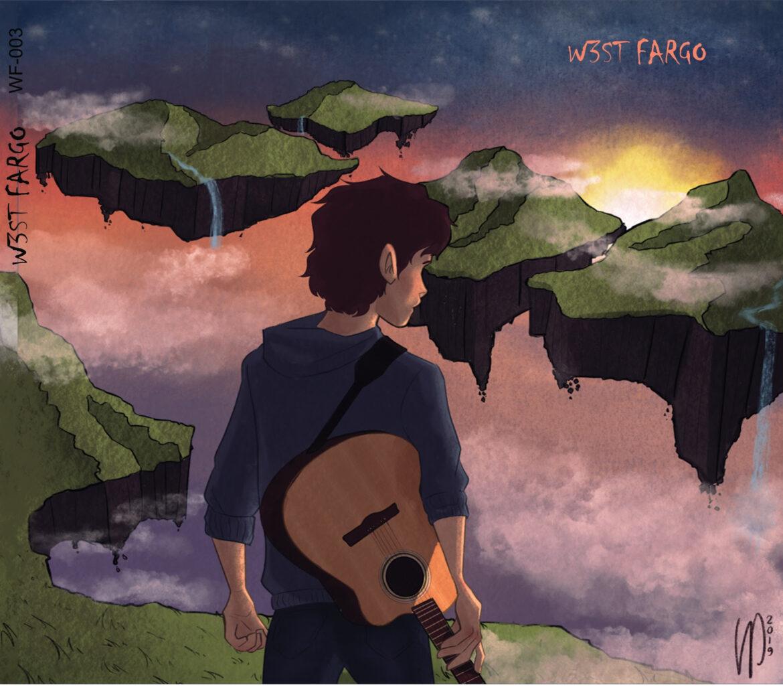West Fargo, il rock scritto nell'anima
