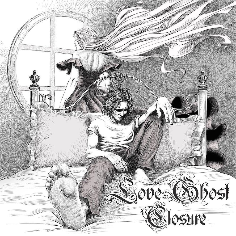 Love Ghost pubblica il lyric video Closure