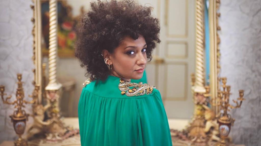 Giorgia Faraone, cantante inarrestabile!