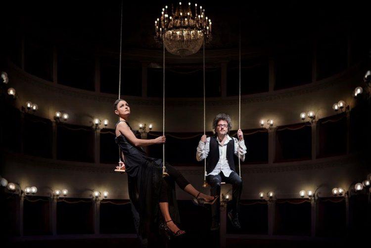 Musica Nuda, il duo si racconta in attesa del live streaming Turandò Zona Rossa