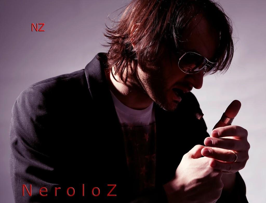 Neroloz, si racconta sul blog di Naaerd