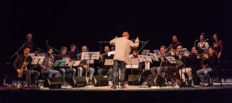 """""""Top Jazz 2020"""": l'Artchipel Orchestra  votata ancora una volta  tra i migliori gruppi italiani"""