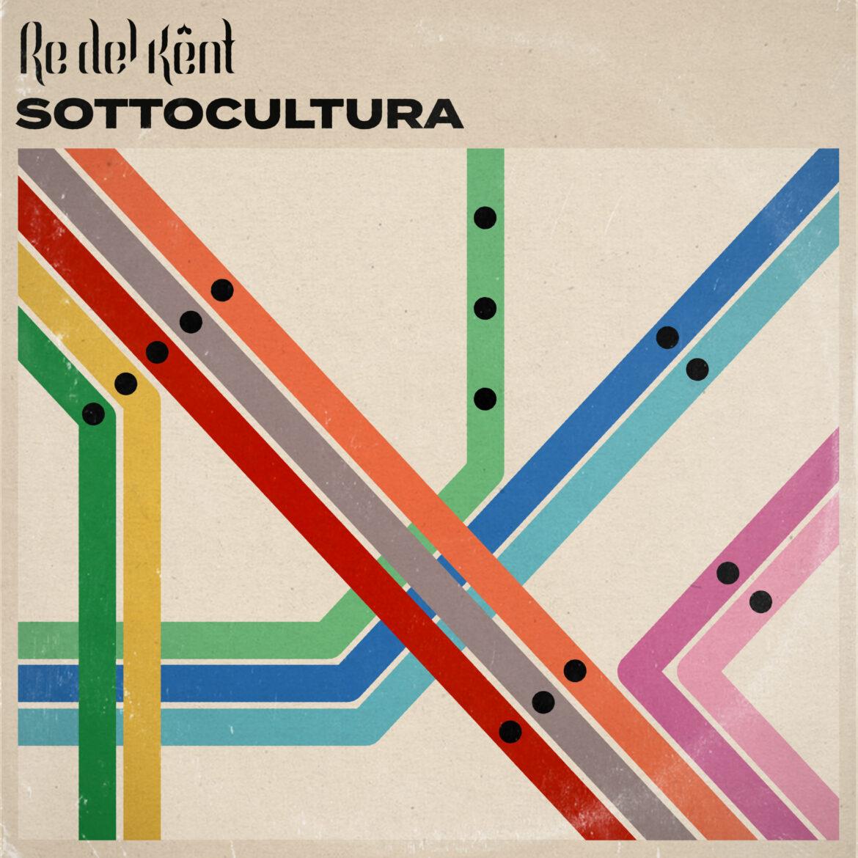 SOTTOCULTURAè il nuovo disco dei RE DEL KENT