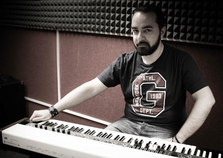 Giorgio Barozzi, intervista al talento calabrese fra didattica e composizione