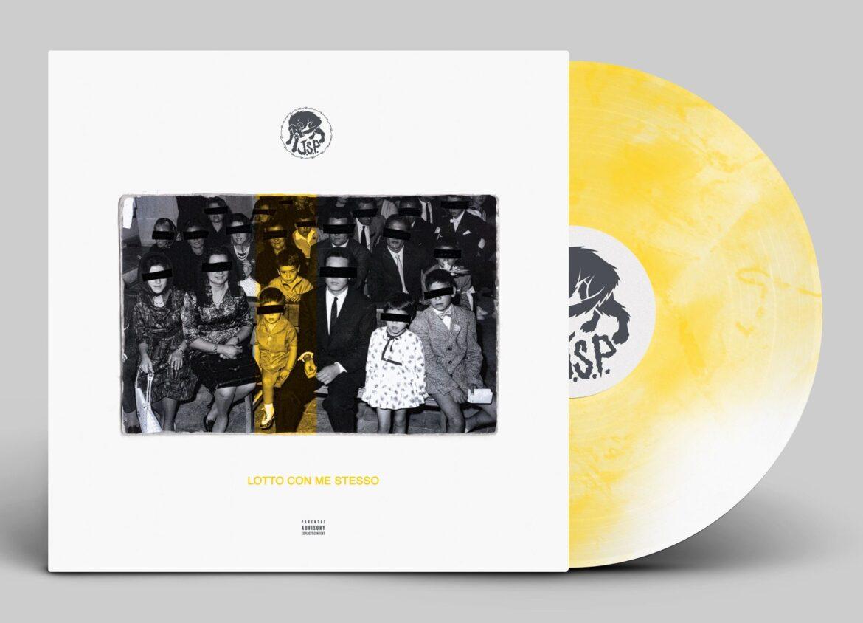 JSP Crew, il rap e il jazz mai così vicini!