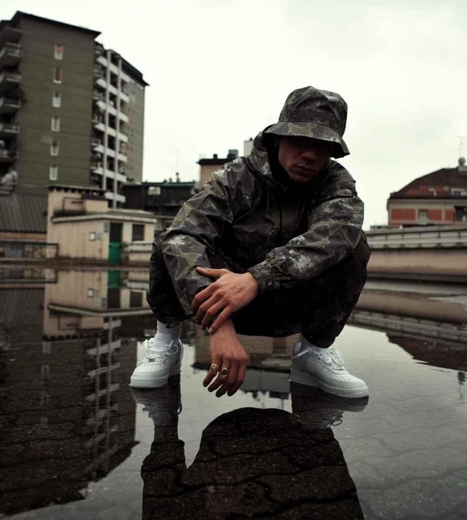 Kyni l'artista R&B e trapsoul si racconta