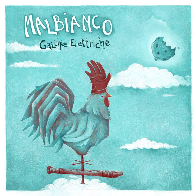 I Malbianco si raccontano, dai 3 LP pubblicati ad oggi fino alle Galline Elettriche