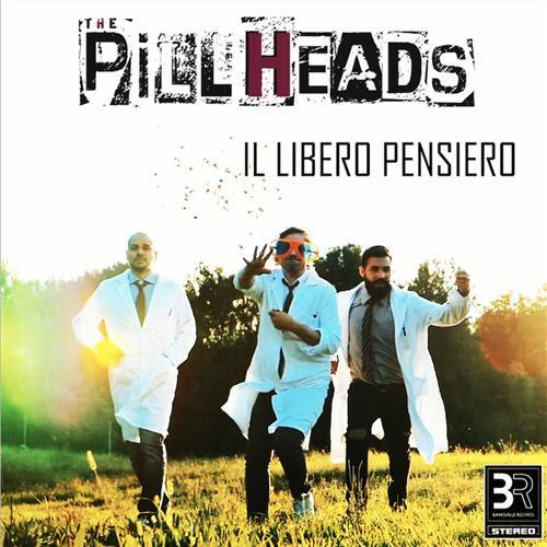 PILLHEADS