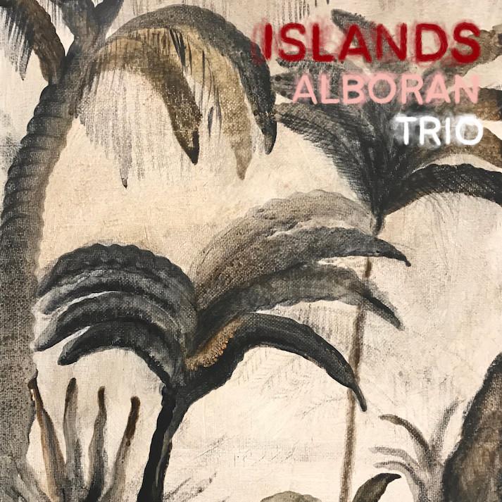 """Dal Giappone un premio al jazz italiano: il miglior disco dell'anno è """"Islands"""" dell'Alboran Trio"""
