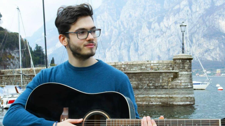 A tu per tu con Giacomo Luridiana, astro nascente della musica italiana