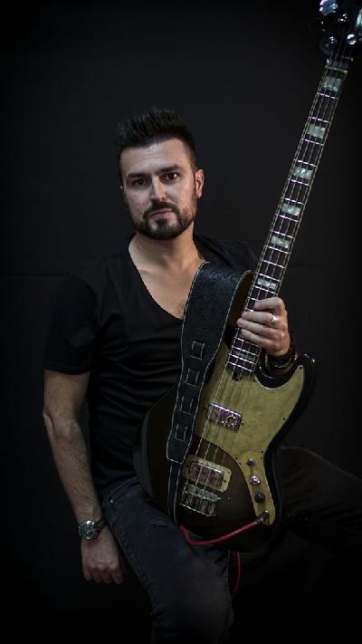 Antonio Lusi