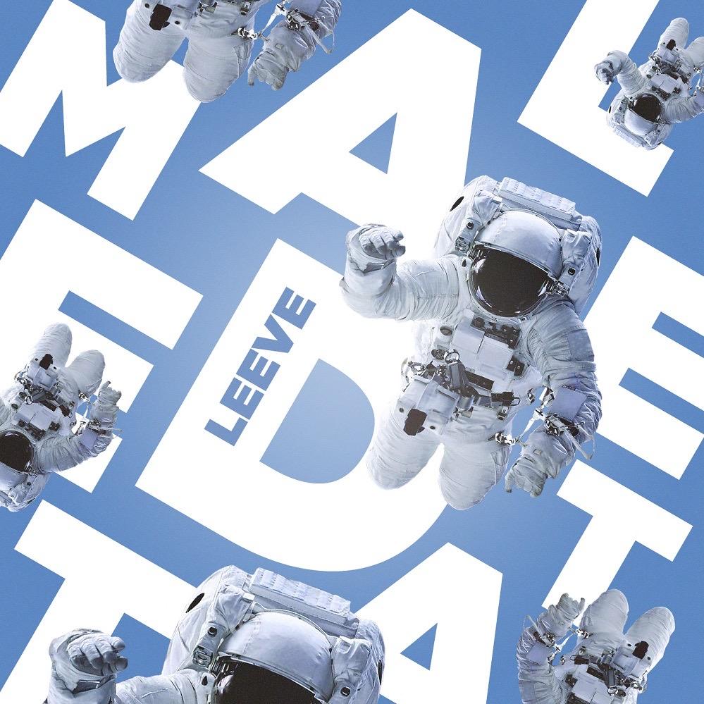 LEEVE – il nuovo singolo e video è MALEDETTA
