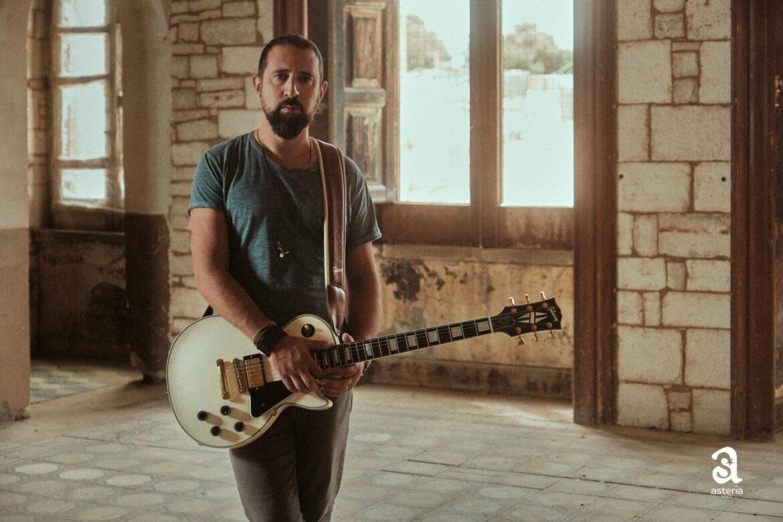 """Matteo Palermo // """"Love is Imperfect"""" nel suo nuovo brano il cantautore pugliese esalta le debolezze umane veicolo della bellezza"""