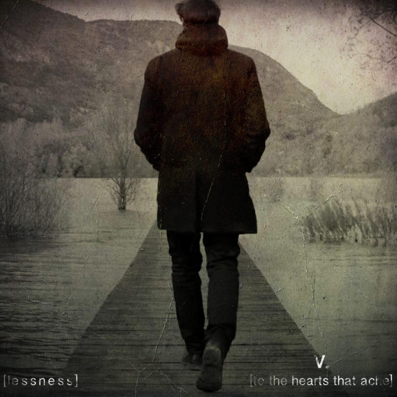 V. [to the hearts that ache]  è il nuovo EP di [lessness]