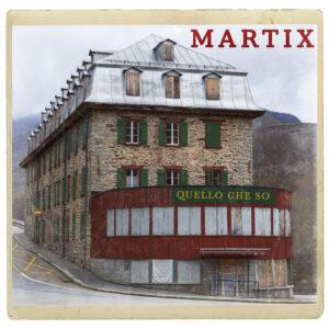 Martix cover