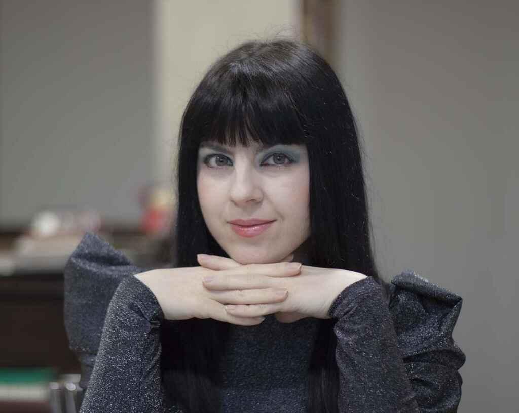 Roberta Giallo senza segreti, da Web Love Story ai più interessanti retroscena!