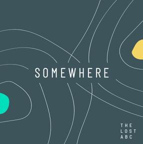 THE LOST ABC (Gianluca Mancini e Massimiliano Fraticelli) annunciano 'SOMEWHERE', il nuovo album in arrivo il 28 maggio. Online il teaser (Memory Rec/Believe)