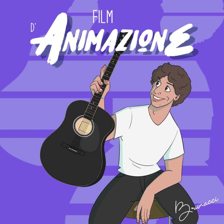 Testo di FILM D'ANIMAZIONE