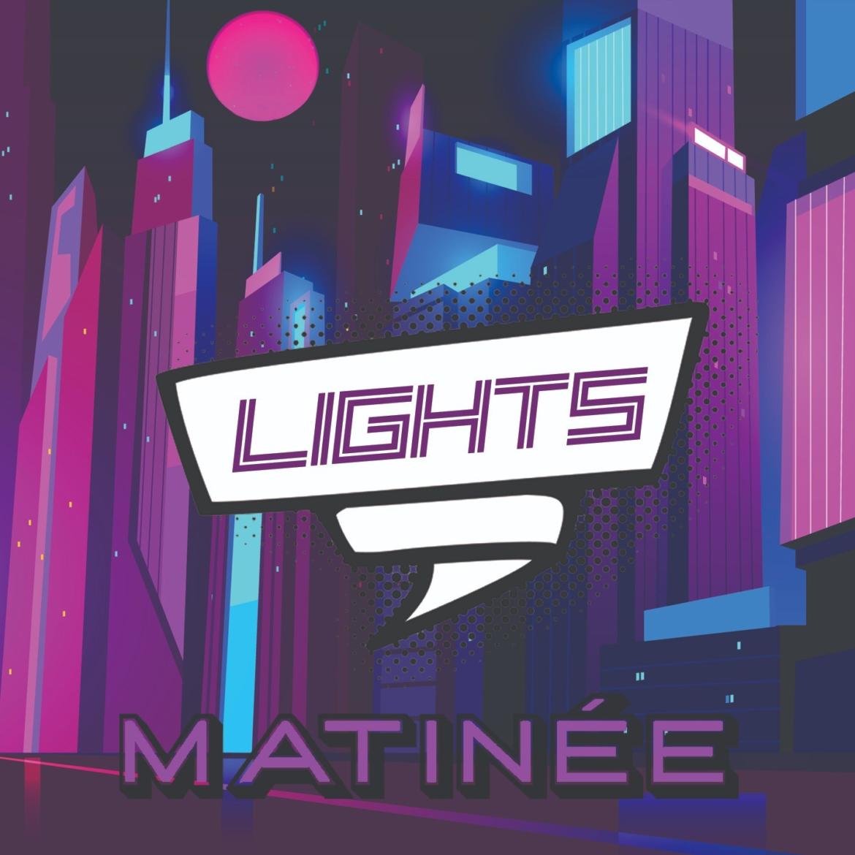 Testo di LIGHTS