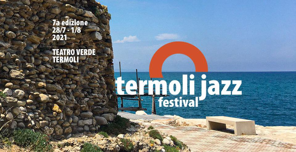 Dal 28 luglio al 1° agosto la settima edizione del Termoli Jazz Festival