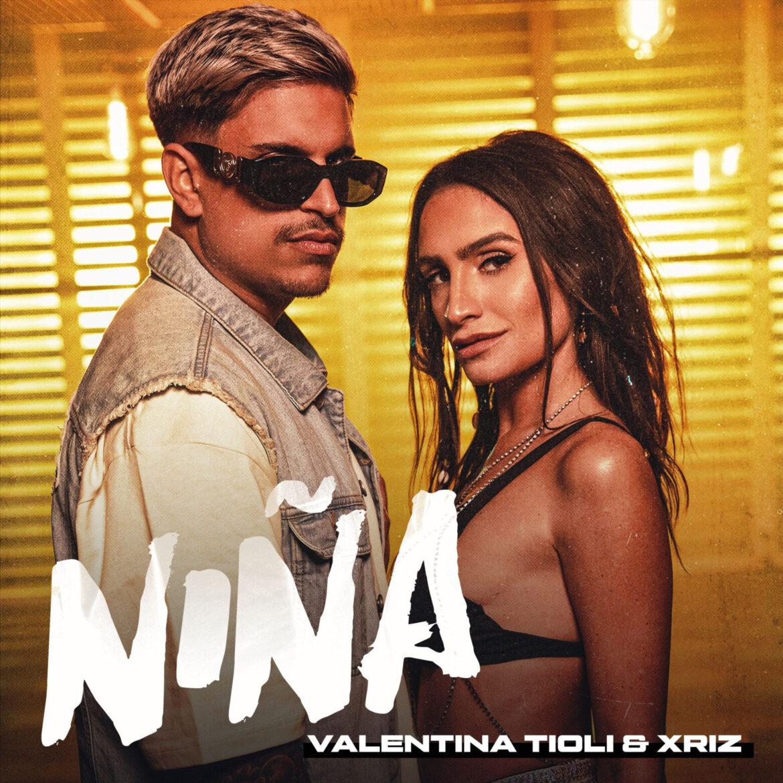 """VALENTINA TIOLI: dal 17 settembre in radio il nuovo singolo """"NIÑA"""""""