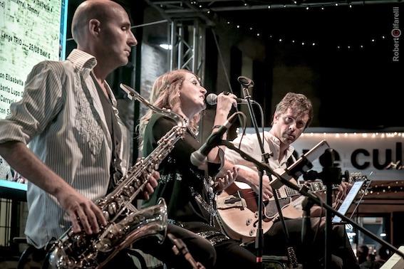 JAZZMI: Elisabetta Guido trio in concerto giovedì 28 ottobre al Moebius Milano e venerdì 29 allo Spank