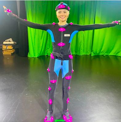 NINA NESBITT a The Metaverse Festival, il primo festival virtuale al mondo, in programma da oggi fino a domenica