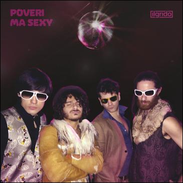 """""""Poveri ma sexy"""" il nuovo singolo della rock band Il Grido"""